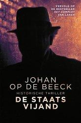 Johan Op de Beeck - De staatsvijand