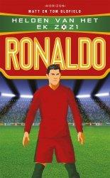 Matt en Tom Oldfield - Helden van het EK 2021: Ronaldo