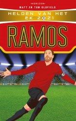 Matt en Tom Oldfield - Helden van het EK 2021: Ramos