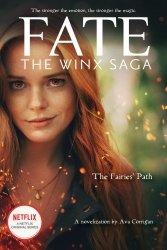 Ava Corrigan - Fate: The Winx Saga