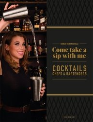 Hannah Van Ongevalle - Come take a sip with me