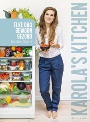 Karolien Olaerts - Karola's kitchen