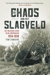 Tom Simoens - De chaos van het slagveld