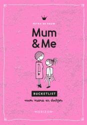 Petra De Pauw - Mum & Me
