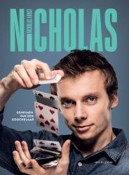 Nicholas Arnst - Nicholas