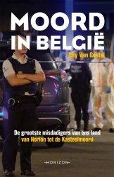 Guy van Gestel - Moord in België
