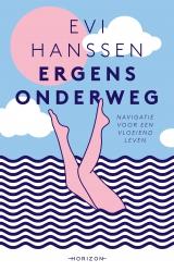 Evi Hanssen - Ergens onderweg
