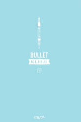 Kelly Deriemaeker - Bullet Journal