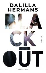 Dalilla Hermans - Black-out